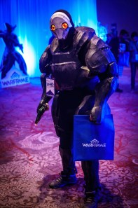 TennoCon: A Trip to the Future of Games Development and Marketing 6