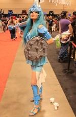 Fan Expo 2016 Cosplay Gallery 44
