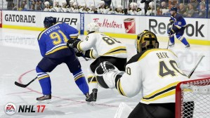 NHL 17 (Xbox One) Review 4