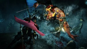 Nioh Preview: Shaping Up to be Brutally Difficult 5