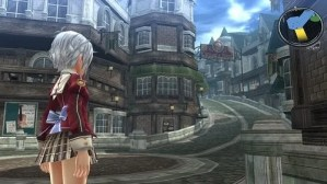 The Legend of Heroes: Trails of Cold Steel II (PS Vita) Review 1