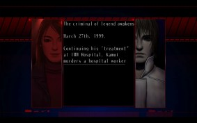 The Silver Case (PC) Review 6