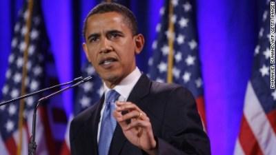 Rating President Obama's biggest speeches - CNNPolitics