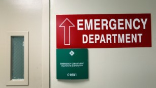 ERs 'flooded' with mentally ill patients with no place else to turn