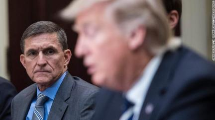 Image result for flynn guilty