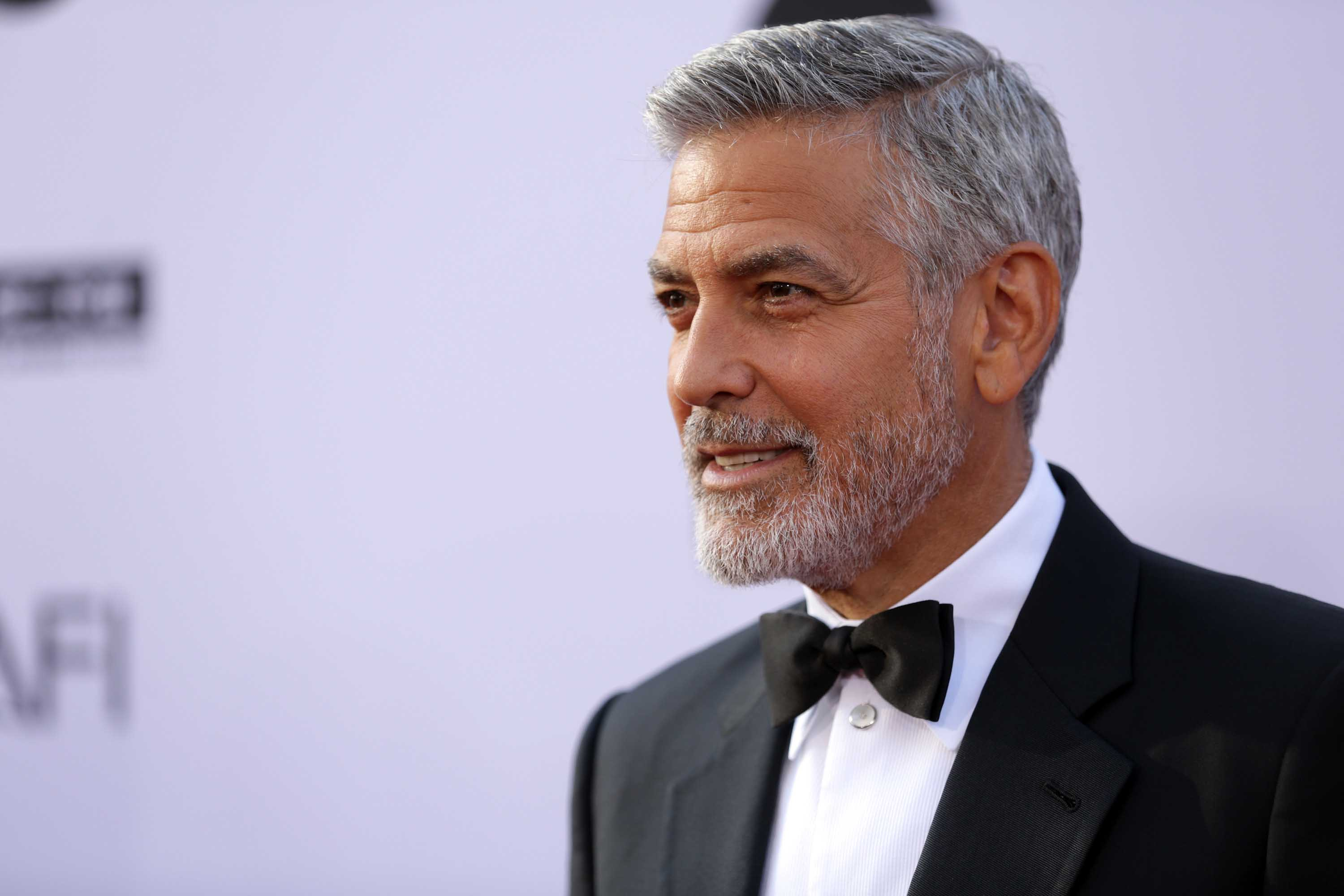 George Clooney involved in accident   CNN Video