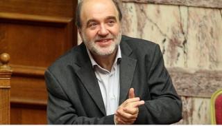 Αλεξιάδης: Θεαματικά τα αποτελέσματα στη δίωξη του λαθρεμπορίου καυσίμων, όταν...