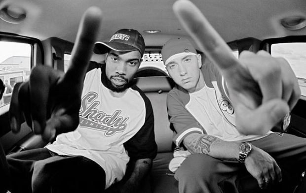 Proof and Eminem