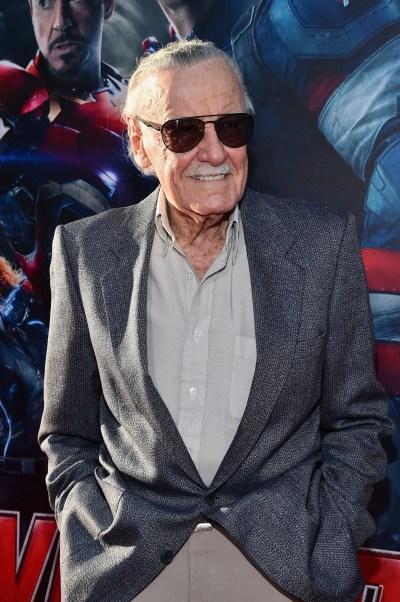 Movie Talk: James Gunn Directed Stan Lee Cameos   Collider