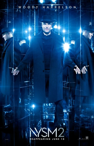 Now You See Me 2: Director Jon M. Chu on Magic and Science | Collider
