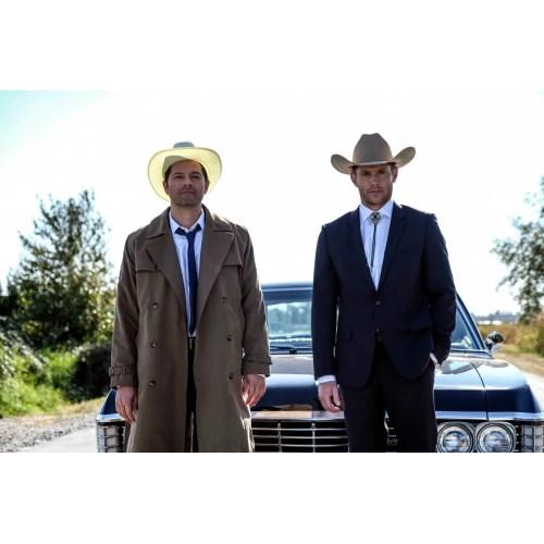 Medium Crop Of Supernatural Season 13 Episode 18