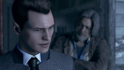 Detroit: Become Human: David Cage on the Game's Influences   Collider