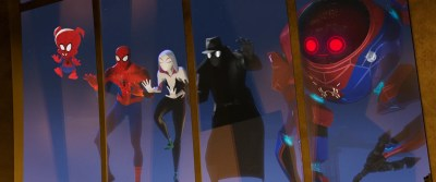 Spider-Man: Into the Spider-Verse: Every Easter Egg We Found | Collider