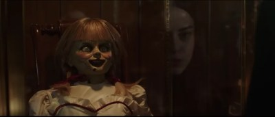 Annabelle Comes Home Trailer Reveals the Conjuring Universe Crossover | Collider