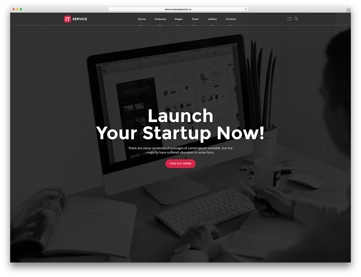 massivedynamic-it-company-website-template