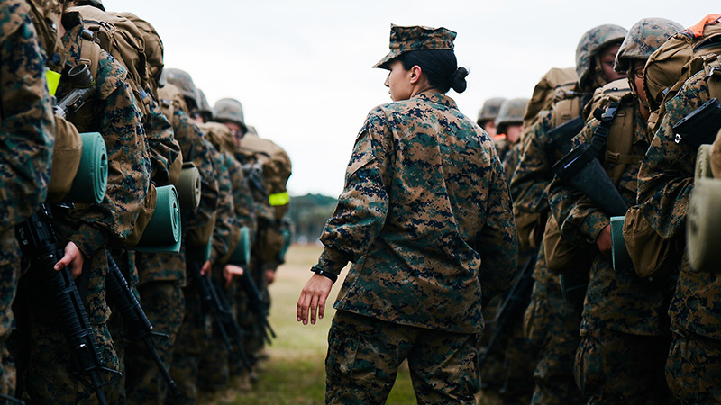 Military Career FAQ | My Future | My Future