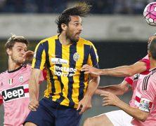 Video: Hellas Verona vs Juventus