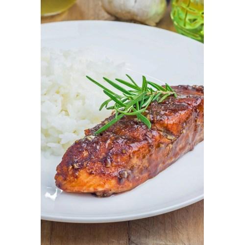 Medium Crop Of Salmon Steak Recipe