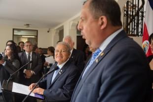 Foto cortesía Casa Presidencial.