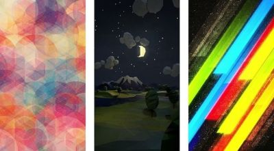 12 Simple Wallpapers To Make Your iPhone 5 Look Fabulous [Gallery] | Cult of Mac
