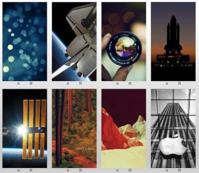 This Massive Gallery Of iPhone 5 Wallpapers Will Blow You Away | Cult of Mac