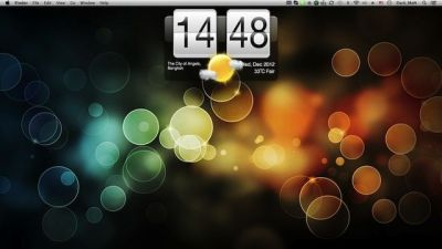 Live Wallpaper Livens Up Your Desktop(s) [Sponsored Post] | Cult of Mac