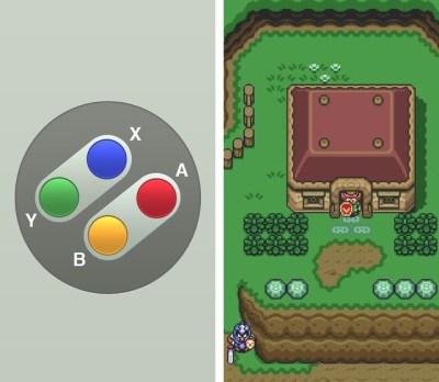 Pixel-Tastic Classic Nintendo Wallpapers For iPhone 5 | Cult of Mac