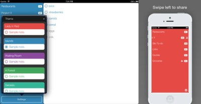 Silo App, A Slick And Simple To-Do List For iPhone, iPad And Mac | Cult of Mac