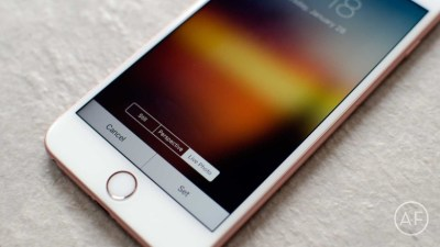How to make any picture a Live Wallpaper on iPhone 6s and ...