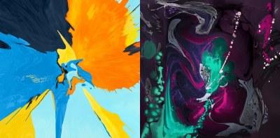 Grab Apple's artsy 2018 iPad Pro wallpapers | Cult of Mac