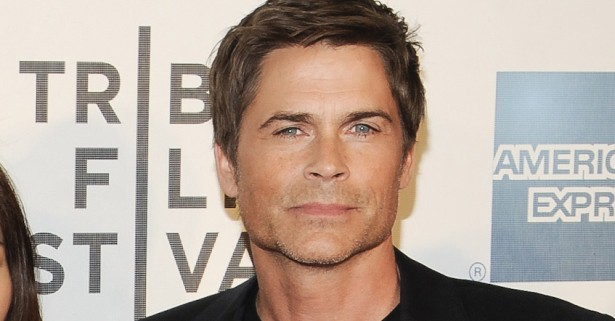 Rob Lowe and his terrible tweets on the attacks in France