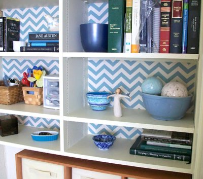 20 Bookshelf Decorating Ideas