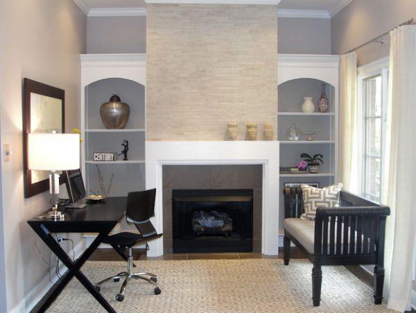 view in gallery minimalist small office interior design r