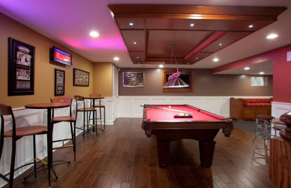 view in gallery neon lights give the game room a sense of authenticity gameroom lighting l
