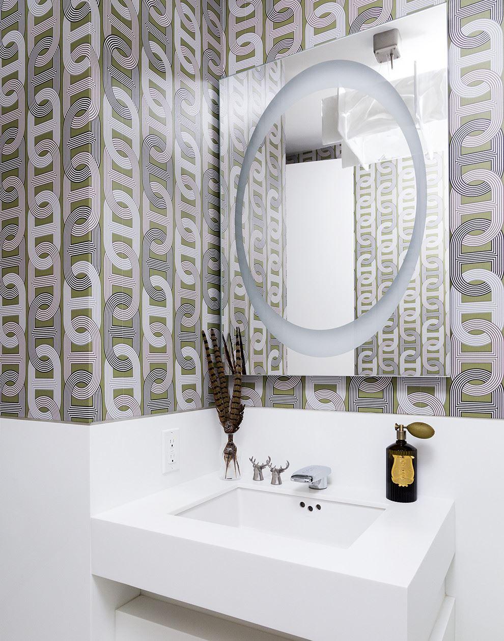 Fullsize Of Wallpaper For Bathrooms