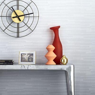 Self-adhesive wallpaper from CB2 - Decoist