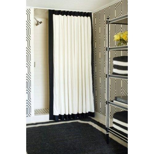 Medium Crop Of Modern Shower Curtains