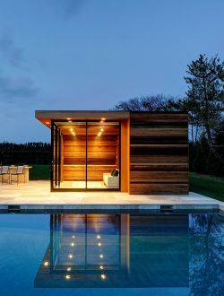 Small Of Pool House Ideas