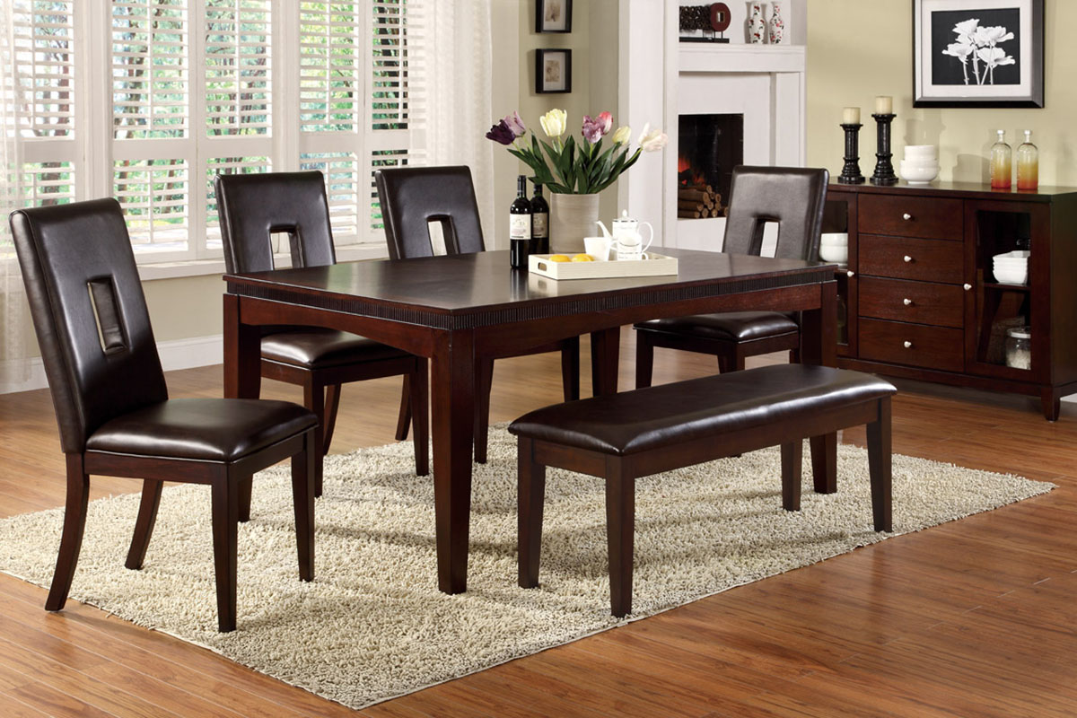 Fullsize Of Wooden Dining Chairs ...