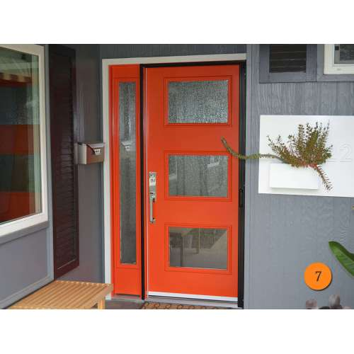 Medium Crop Of Modern Exterior Doors
