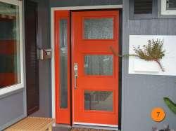 Small Of Modern Exterior Doors