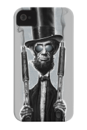 Bad Lincoln Phone Case