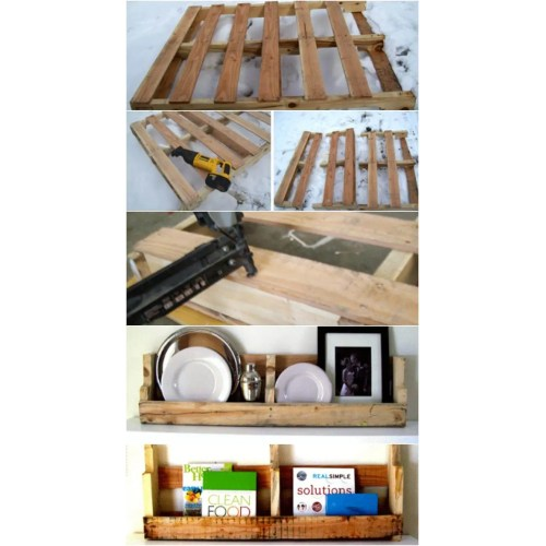 Medium Crop Of Wall Wood Shelf