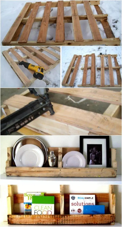 Large Of Wall Wood Shelf