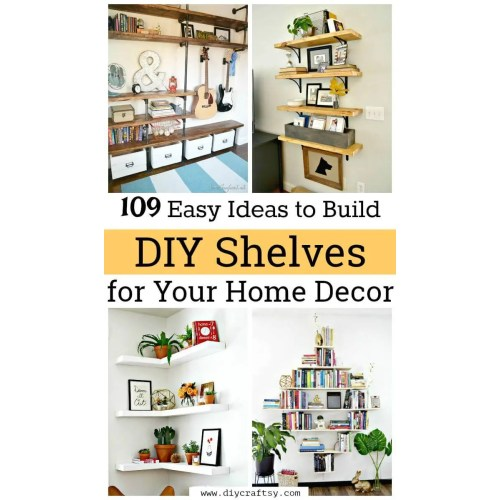 Medium Crop Of Diy Projects Home Decor