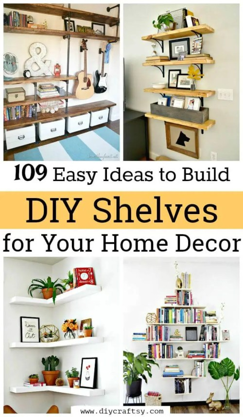 Medium Of Diy Projects For Home Decor