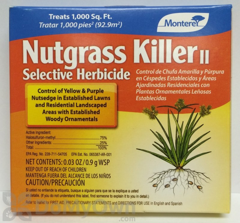 Large Of Ortho Nutsedge Killer
