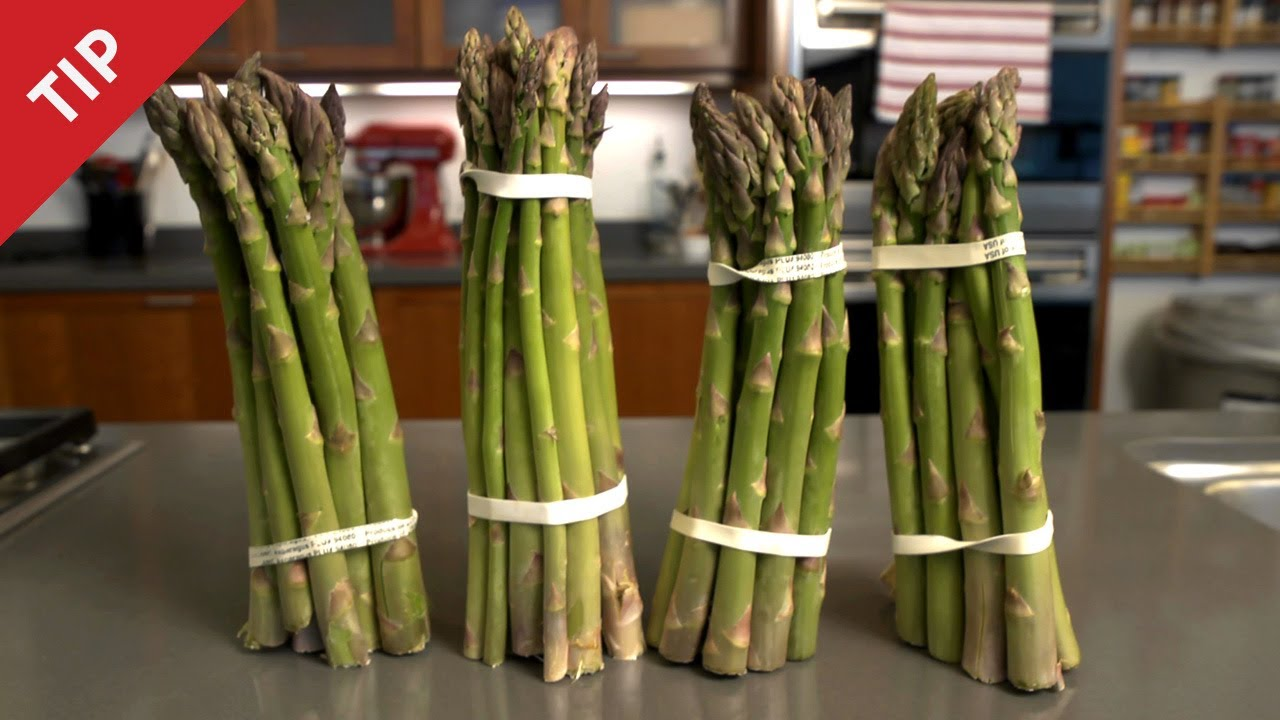 Fullsize Of How To Store Asparagus