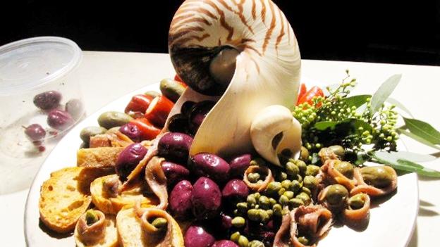 Resultado de imagen para estilistas de comida