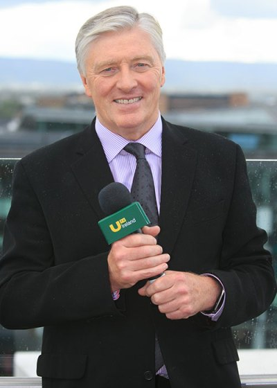 'He Paid Too High A Price' Pat Kenny Weighs In On George Hook Row